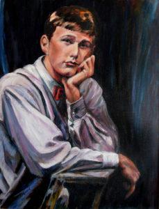 Dreamer Portrait