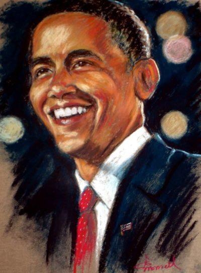 Obama - Oil