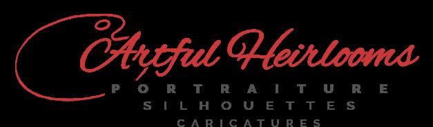 Artful Heirlooms Logo